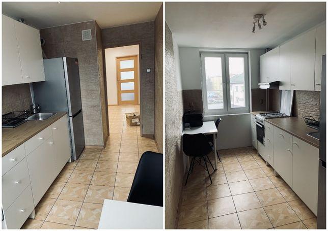 Mieszkanie Skłodowska 74m2