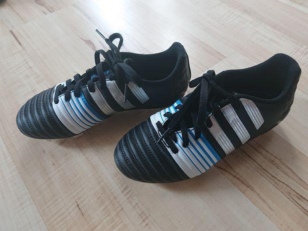 Buty piłkarskie korki Adidas 35