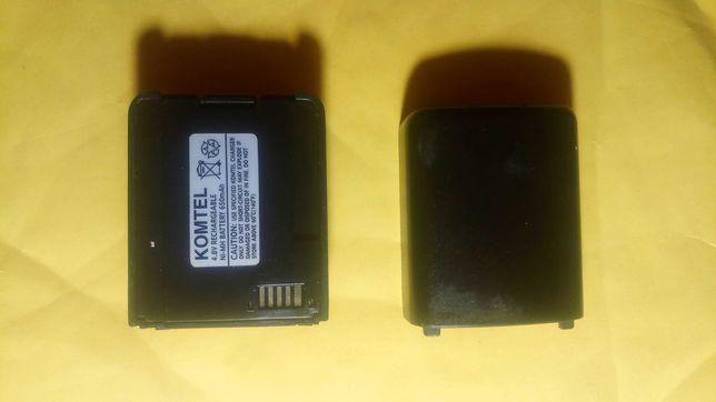Аккумулятор Senao SN-358B,SN-258Smart ,SN-358 LCD, Komtel