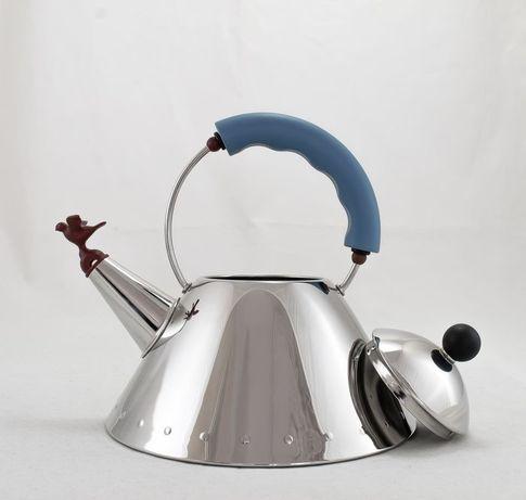Чайник Birdie 9093 від Alessi