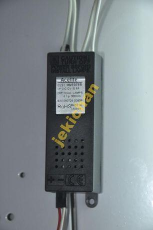 Инвертер 2-х канальный CCFL для ламп подсветки
