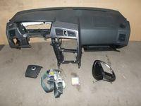 Poduszka Airbag komplet Ssangyong Kyron