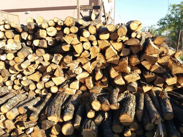 Колотые дрова! От 500грн