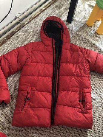 Куртка від Next