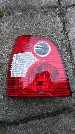 klosz lampy tylnej lewej VW Volkswagen Polo 9N 01 05 oryginał