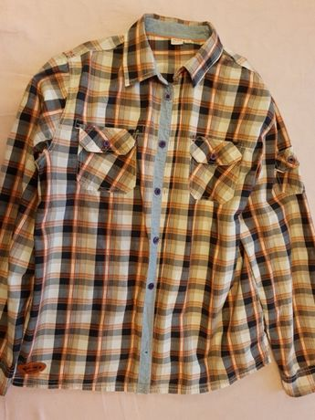 Smyk - Koszula chłopięca rozm. 164