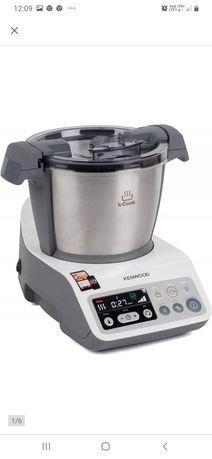 Kenwood multi cooker caly zestaw jak thermomix
