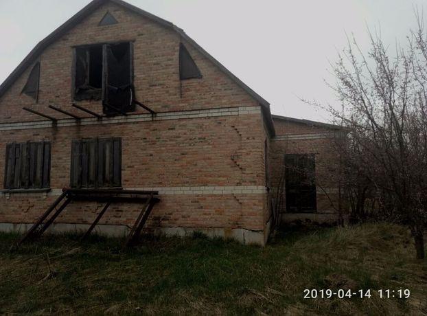 Продам Будинок в с.Мачухи( Полтавський р-н)