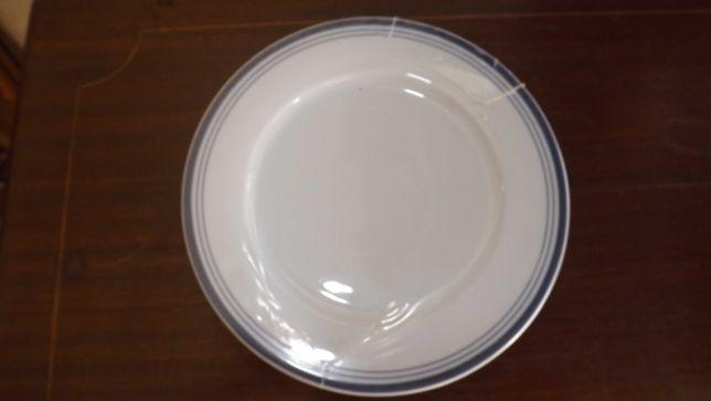 12 Pratos sobremesa e sopa da SPAL