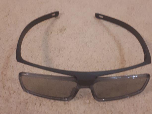 Okulary 3D SONY pasywne