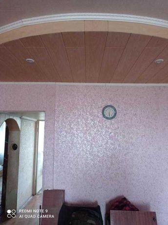 Продам 2-х комнатную квартиру в пгт. Эсхар, Чугуевский район