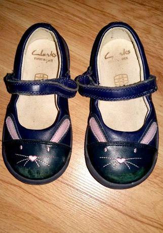 продам туфли туфельки кларкс clarks