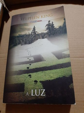 A Luz - Stephen King