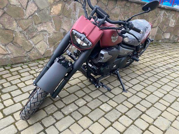 Мотоцикл  Круизеры / Чопперы Lifan V16S