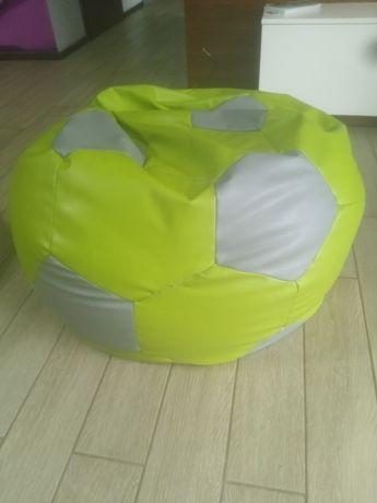Piłka fotel duża