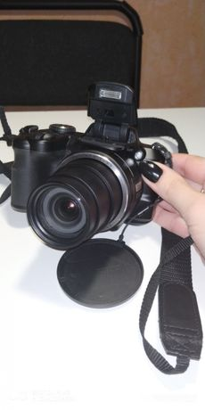 Фотоаппарат Fujifilm FinePix S8600