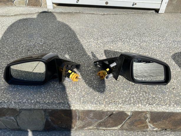 Комплект зеркал BMW F10