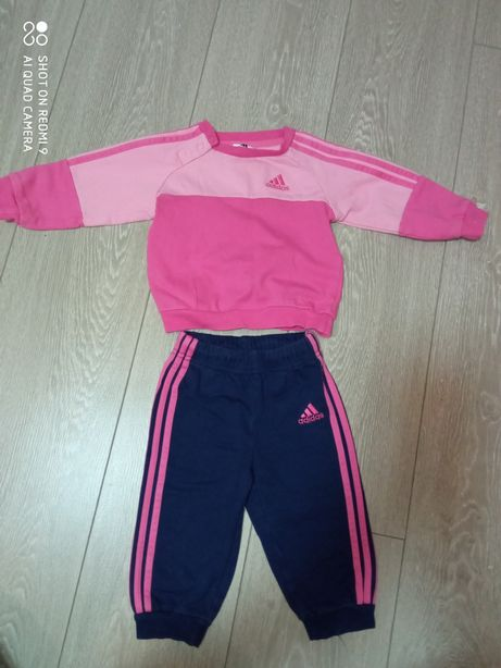 Спортивный костюм Adidas р.74