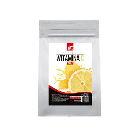 Witamina C- kwas l-askorbinowy MP SUPPS 100% Witamina C 1000mg - 1000g