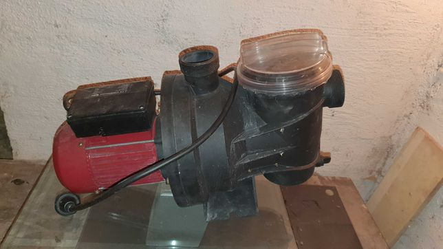 Pompa wody Berlan 800w
