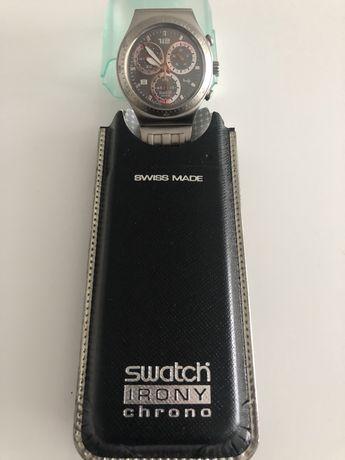 Relogio Swatch irony