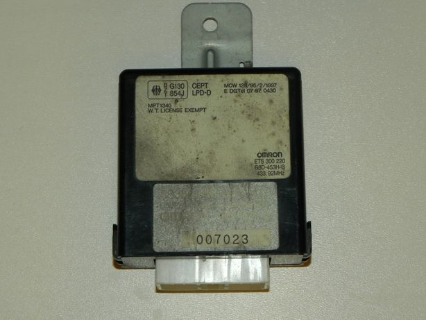 Honda CR-V блок управления 38380-S10-G02-M1