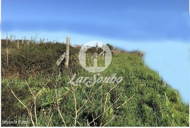 Excelente terreno em Silveiros