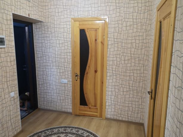 Продам 2х комнатную квартиру в самом центре г.Болграда