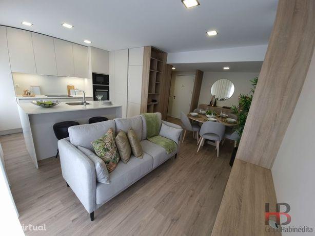 Apartamento T2 Venda em Rio Tinto,Gondomar