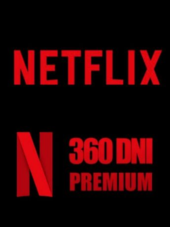 Uhd 4k premium 350-360 dni NeT/fLix pl lektor