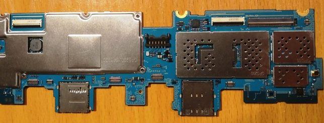 Niesprawna płyta główna Samsung Galaxy Tab3 P5200.