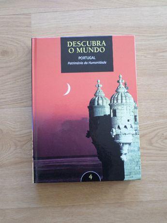 Livro Portugal Património da Humanidade