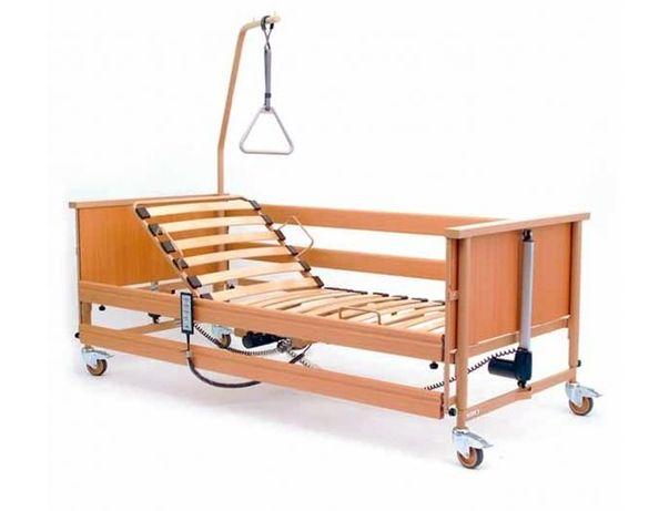 120zł/miesiąc - Wypożyczenie łóżka elektrycznego dla chorych 7/24