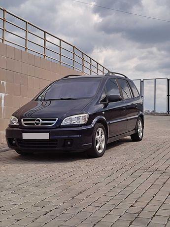 Opel Zafira 1.8 OPC Line