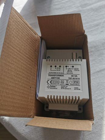 Pulsar AWT150 transformator TRP 40VA/16V/18V