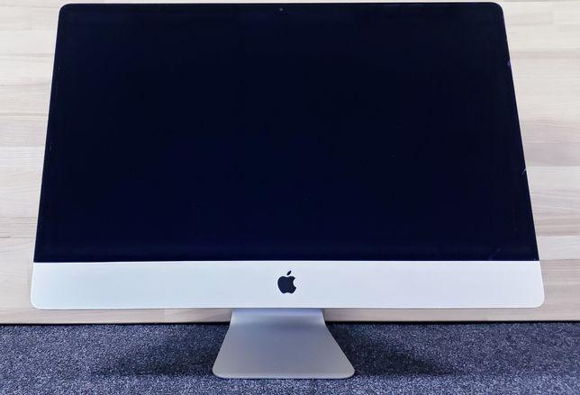 iMac 5K Retina 27 2015 i5/16GB/512GB