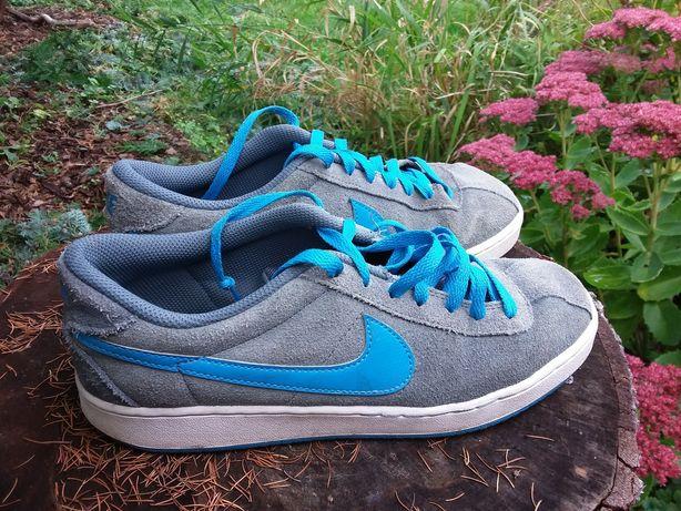 Nike r 39 skórzane adidasy trampki buty unisex