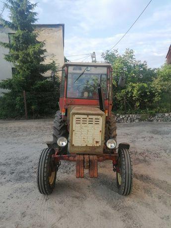 Wladimirec t25 1980 rok, zerejestrowany