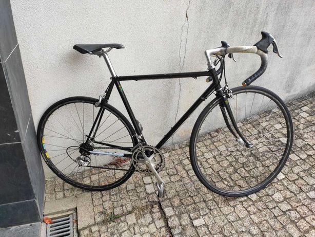 Bicicleta Estrada Quadro Reynolds 501