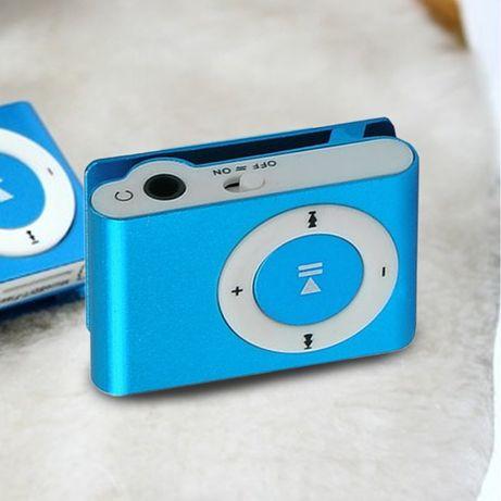 Leitor MP3 Novo