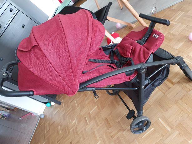 wózek spacerowy Coto baby Riva