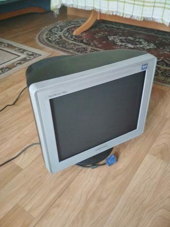 Monitor Samsung SyncMaster 795DF