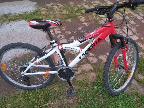 Sprzedam rower 24