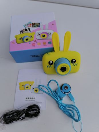 Детский фотоаппарат. Дитячій фотоапарат.