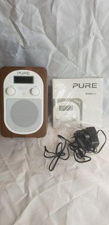 Radio cyfrowe Pure Evoke H2