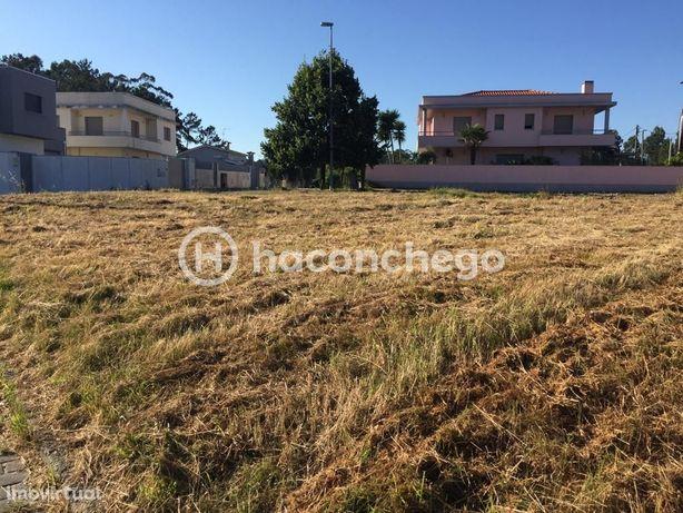 Lote de terreno para construção Palmeira de Faro Esposende