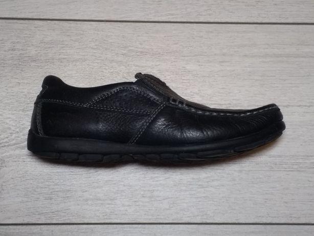 Туфлі дитячі на хлопчика ORTOPEDIA шкіра