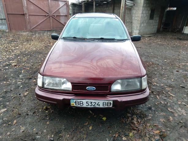 Продам Ford Sierra