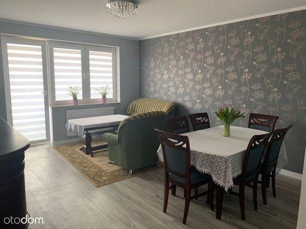 Wynajmę mieszkanie o pow. 61m2 dwa pokoje + garaż