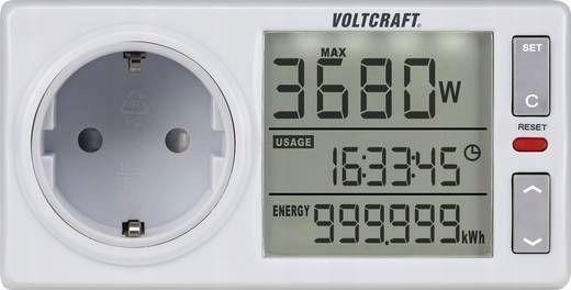 licznik kosztów energii VOLTCRAFT 4500ADVANCED D